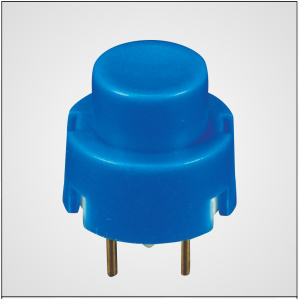 Tact Switch with LED (TS4-1-G)