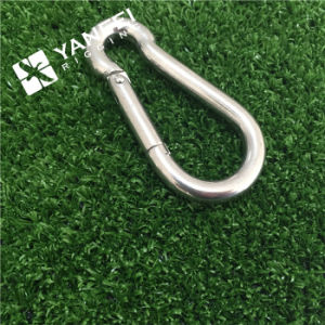Zinc Plated Snap Hook/Carbine Hook pictures & photos
