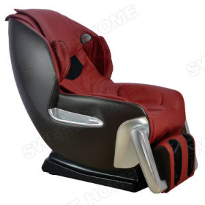 Electric Full Body Care Ls Track 3D Zero Gravity Recliner Chair Massage pictures & photos