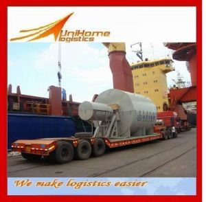 Roro Vessel Service From China to Australia