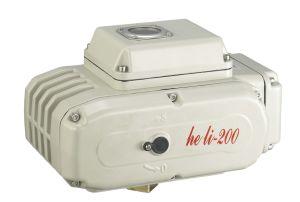Electric Valve Actuator Hl-200 pictures & photos