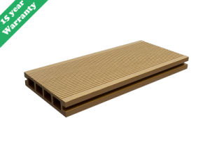 135X26mm Teak Wood Plastic Composite/ WPC Deck pictures & photos