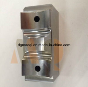 CNC Machining Services of Precision Metal Fabrication (MQ732) pictures & photos