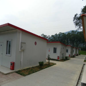 Qucik Build Prefab House with Ce Cerificate (KXD-pH1501) pictures & photos