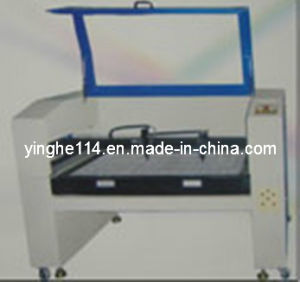 Laser Clothing Cutting Machine (YH-160100) pictures & photos