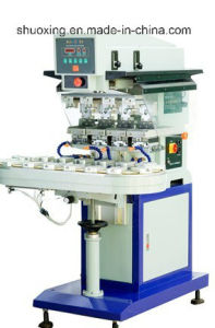 Tampo Printing Machine pictures & photos