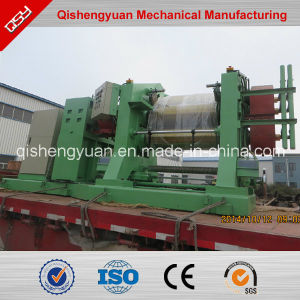 Rubber Calender Machine for Rubber Sheet Prodcution Line pictures & photos