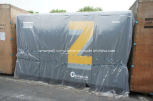 Atlas Copco Oil Free Screw Air Compressor (ZR132VSD) pictures & photos