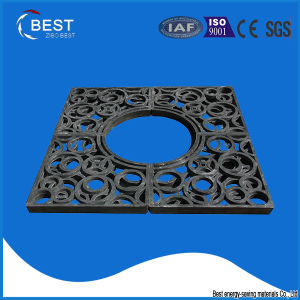 2016 En124 BMC/SMC Tree Protection Steel Grating/Metal Tree Grate pictures & photos