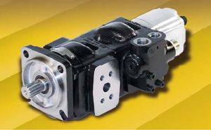 Parker Series Hydraulic Gear Pump pictures & photos