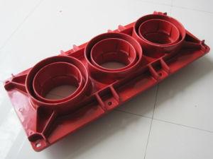 FRP Composite BMC DMC SMC Insulating Bushing Plate