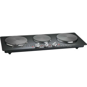 Hot Plate Cooking (HP-3750-3)