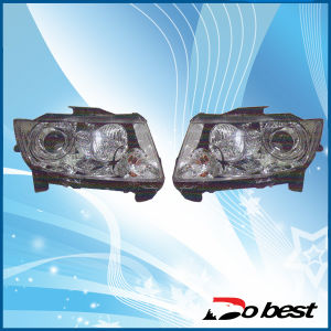 Auto Spare Parts---Headlight for Chrysler Cherokee 2014 pictures & photos