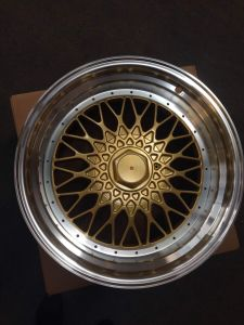BBS Advan Hre Oz Alloy Rim (SR0097) pictures & photos