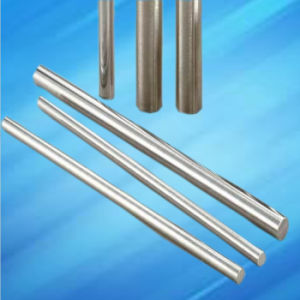High Quality 13-8 Mo pH Stainless Steel Round Bar pictures & photos