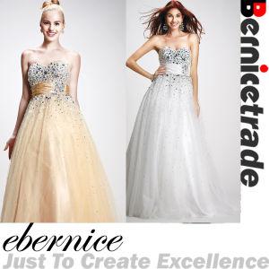 New Arrival Long Sequins Long Evening Dresses Wear