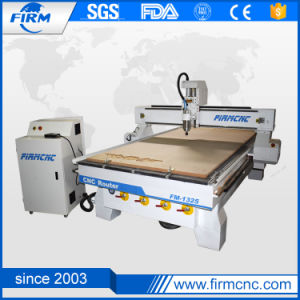 Woodworking Cutting CNC Machine pictures & photos