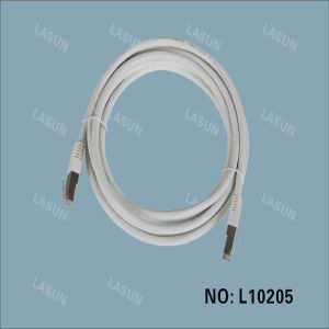 Cat5e/ CAT6 FTP Patch Cord /Patch Cable