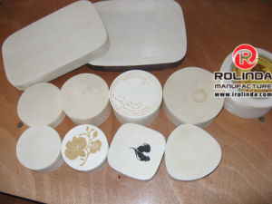 Handmade Wooden Food Packing Box in Factory Price pictures & photos