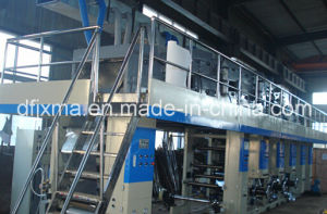 Al. Foil Printing and Coating Machine Heavy Duty 2015 pictures & photos