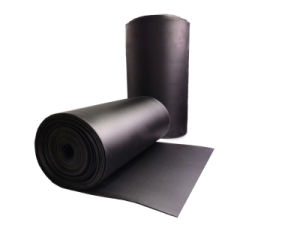 Aging Resistant Closed Cell IXPE Foam pictures & photos