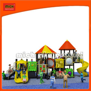 Outdoor Kindergarten Playground Equipment for Kids (5245A) pictures & photos