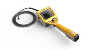 Industry Endoscopy with 5.0′′ LCD, 5m Testing Cable pictures & photos