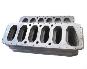 Stainless Steel Metal Bracket Fabrication in China pictures & photos