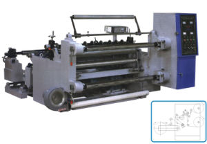 Jfq-A700 Slitting Machine pictures & photos