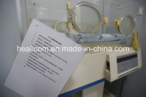 Baby Incubator Infant Incubator (H-800) pictures & photos