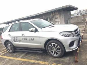 for Benz Gle Electric Step Board pictures & photos