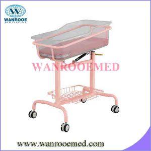 Bam100c Hospital Furniture Children Bedroom Baby Nursing Bed pictures & photos