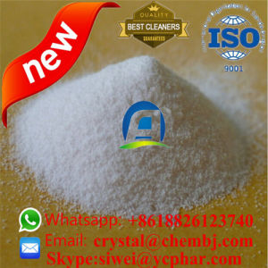 Top Grade CAS 721-50-6 Local Anesthetic Drugs Low Toxicity Prilocaine pictures & photos