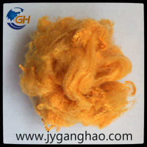 Polyester Staple Fiber for Spinning pictures & photos