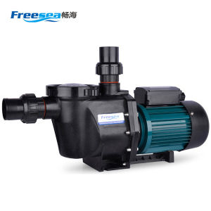 Long Life Swimming Pool Self-Priming Pump From China pictures & photos