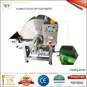 Cooling Drum (K8019044) pictures & photos