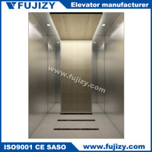 Home Elevator with Stainless Steel pictures & photos