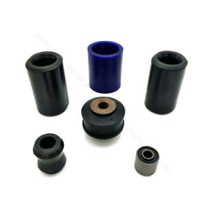 Aging Resistant Customized Rubber Auto Bushing pictures & photos
