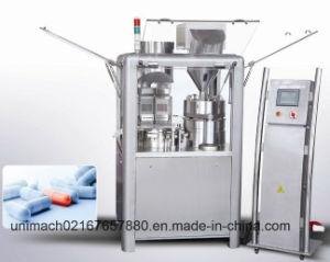 Automatic Capsule Filling Machine (NJP-2000D) pictures & photos