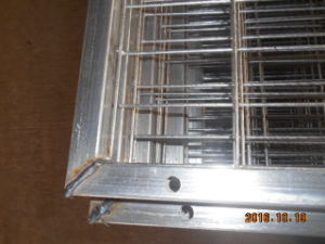 Top Quality Large Dog Kennel or Dog Cage for Sale (XMS138) pictures & photos