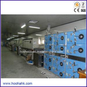 Optical Fiber Cable Sheath Extrusion Machine pictures & photos
