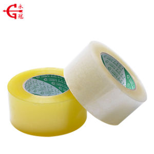 for Strong Adhesive Hot Melt OPP Tape pictures & photos