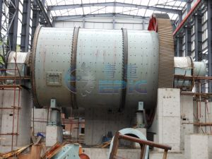 Direct Factory Wet and Dry Cement Ball Mill pictures & photos