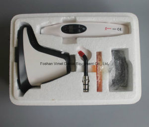 Woodpecker Original Dental Wireless 1200MW LED Curing Light LED. E pictures & photos