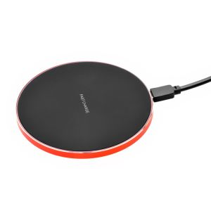 Wireless Charger for Smartphone Over 70% Charge Efficiency Qi Standard pictures & photos