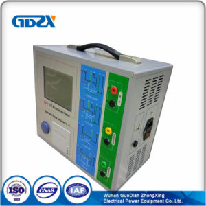CT PT Analyzer (Variable-frequency) pictures & photos