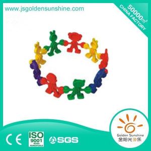 Children Plastic Building Brick Toy with CE/ISO Certificate pictures & photos