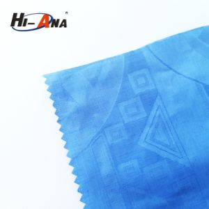 Manufacturing Oeko-Tex Standard Fancy Cotton Embroidery Fabric pictures & photos