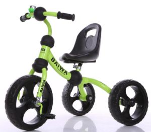 Hot Sales Kids Child Children Baby Tricycle with Ce Certificate pictures & photos