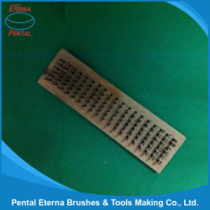 Made in China Distinctive Wire Brush pictures & photos